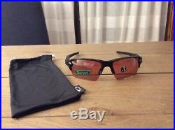 Oakley Sunglasses Flak 2.0 Prizm Dark Golf 59mm Sports Style 133mm