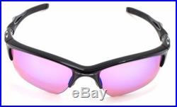 Oakley Sunglasses Half Jacket 2.0 XL Black withPrizm Golf #9154-49