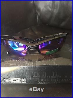 Oakley Sunglasses Half Jacket 2.0 XL Prizm Golf