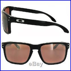 3f4a2ae352 Oakley Sunglasses Holbrook Golf 9102-55 Polished Black G30 Black Iridium