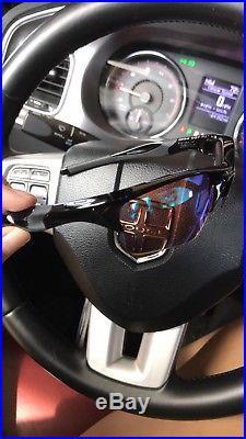 Oakley Sunglasses OO9154-49 HALF JACKET 2.0 XL Polished Black Prizm Golf Mens