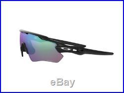 Oakley Sunglasses OO9208 RADAR EV PATH 920844 black prizm golf