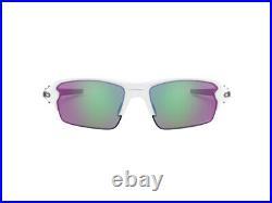 Oakley Sunglasses OO9295 FLAK 2.0 929506 white prizm golf