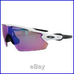 Oakley Sunglasses Radar EV Pitch OO9211-05 Polished White Prizm Golf