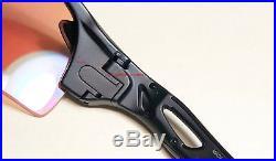 Oakley Sunglasses Radarlock Path Asia Fit Matte Black Prizm Golf