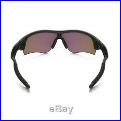 Oakley Sunglasses Radarlock Path Asian Fit Matte Black / Prizm Golf OO9206-36