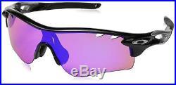 Oakley Sunglasses Radarlock Path Asian Fit Polished Black / Prizm Golf OO9206-25