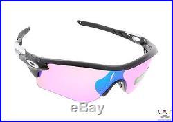 Oakley Sunglasses Radarlock Path Pol Black with Prizm Golf Lenses OO9181 42