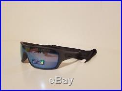 Oakley Sunglasses TURBINE ROTOR Steel Frame Prizm Deep H2O Polarized 009307-09