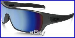 264e693b75d Oakley Sunglasses TURBINE ROTOR Steel Frame Prizm Deep H2O Polarized OO9307 -09