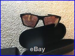 Oakley Sunglasses Targetline 9397-1058 Matte Black Prizm Dark Golf Lens