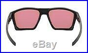 Oakley Sunglasses Targetline Polished Black with Prizm Golf Lens OO9397-0558