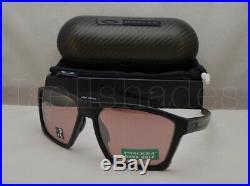 Oakley TARGETLINE (OO9397-10 58) Matte Black with Prizm Dark Golf Lens