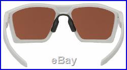 Oakley Targetline Asia Fit Sunglasses OO9398-0558 White Prizm Dark Golf Lens