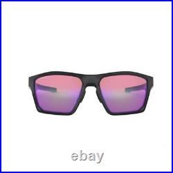Oakley Targetline Asian Fit Sunglasses OO9398-0458 Black Prizm Golf