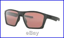 Oakley Targetline Matte Black Frame Prizm Dark Golf Lens 939710 Mens Sunglasses