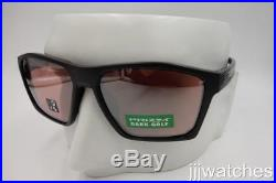 4a99b68f1457a Oakley Targetline Matte Black PRIZM Dark Golf Rx Sunglasses OO9397-10-58   153