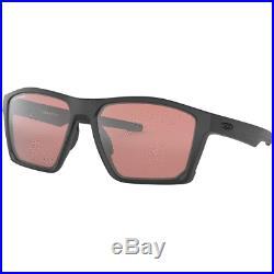 Oakley Targetline Men's Sunglasses Matte Black / Prizm Dark Golf / New For 2019