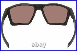 Oakley Targetline OO9397 05 Sunglasses Men's Polished Black/Prizm Golf Lens 58mm