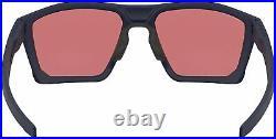 Oakley Targetline POLARIZED Sunglasses OO9398-1158 Navy With PRIZM Dark Golf (AF)