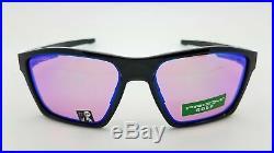 Oakley Targetline Sunglasses OO9397-0558 Polished Black Frame With PRIZM Golf Lens
