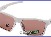 Oakley Targetline Sunglasses OO9397-0658 Polished White Prizm Dark Golf BNIB