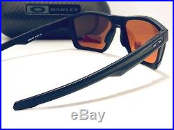 315d471443 Oakley Targetline Sunglasses OO9397-10 58mm Matte Black Prism Dark Golf New