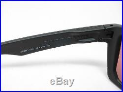 Oakley Targetline Sunglasses OO9397-1058 Matte Black Frame With PRIZM Dark Golf