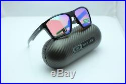 Oakley Targetline Sunglasses Polished Black / Prizm Golf 9397-0558
