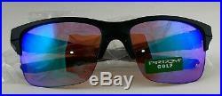 Oakley Thinlink OO9316-05 Matte Black Ink / Prizm Golf Sunglasses
