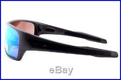 Oakley Turbine Rotor OO9307-09 Prizm Polarized Sports Cycling Golf Sunglasses