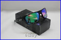 Oakley Turbine Sunglasses Polished Black / Prizm Golf 9263-30