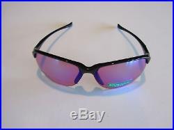 Oakley Unstoppable Sunglasses Polished Black Prizm Golf OO9191-1565