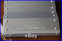 Oakley X-METAL DISPLAY TRAY WAVE RARE