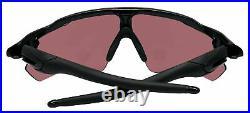 Oakley sunglasses Radar Ev Path Polished Black Prizm Golf Lens OO9208 new
