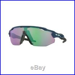 Occhiali da sole OAKLEY RADAR EV ADVANCER 9442-07 Poseidon Prizm Golf