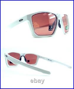 Oo9397-06 58 Oakley Sunglasses Targetline Polished White Prizm Dark Golf