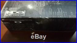Rare Oakley hatchet ducati