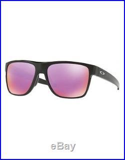 oakley golf sunglasses south africa  sunglasses oakley crossrange xl 9360 04 black prizm golf