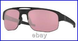 Sunglasses OAKLEY MERCENARY 9424-14 Black Prizm Dark Golf