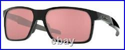 Sunglasses OAKLEY PORTAL X 9460-02 Black Prizm Dark Golf