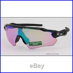 Sunglasses OAKLEY RADAR EV PATH 9208-44 Black Prizm Golf