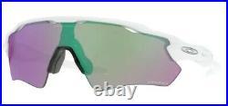 Sunglasses OAKLEY RADAR EV PATH 9208-A5 White Prizm Golf