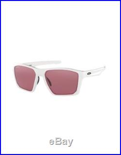 Sunglasses OAKLEY TARGETLINE 9397-06 Polished White Prizm Dark Golf