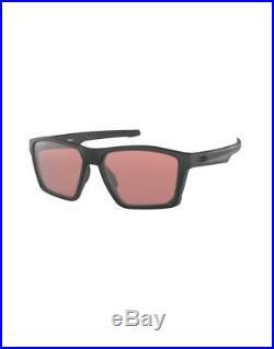 Sunglasses OAKLEY TARGETLINE 9397-10 Matte Black Prizm Dark Golf